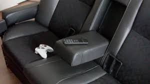 gamer chair for xbox lift gatlinburg stair wheel van ds home
