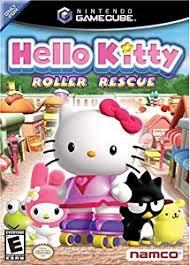 amazon kitty roller rescue artist video