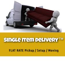 single delivery single item delivery movers uptown chicago il phone number