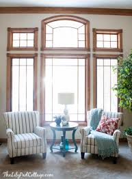 Formal Living Room Designs by More Before And After Fun Formal Living Room Decor The Lilypad