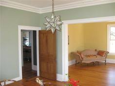 dry sage 2142 40 by benjamin moore the light green suggested by