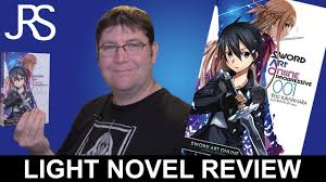 Sword Art Online Light Novel Sword Art Online Progressive Volume 1 Light Novel Review Justus