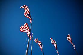 Made In China American Flags Ecouterre Inhabitat Green Design Innovation Architecture