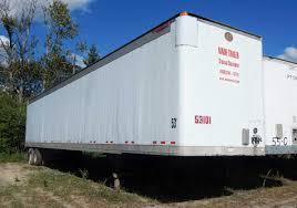 maine trailer storage trailers maine trailer