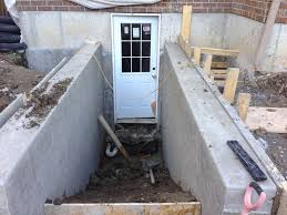Basement Walkouts - underpinning and walkouts renovations general contracting
