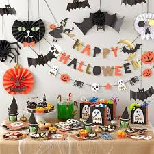 Scary Halloween Decorations On Sale by Cute Halloween Decorations Scary Decorations For Halloween Spooky