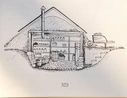 Earthbank Home Plans Grandpa U0027s Storm Cellar