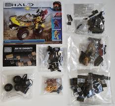halo warthog mega bloks halo mega bloks unsc flame warthog review u0026 photos halo toy news