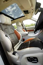 range rover white interior range rover interior size land rover discovery sizes and