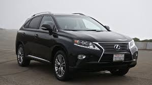 how much is a lexus suv 2014 lexus rx 450h review roadshow