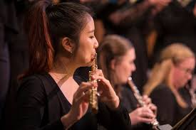Ccm Campus Map Ccm Wind Ensemble The New Colossus Presented By University Of