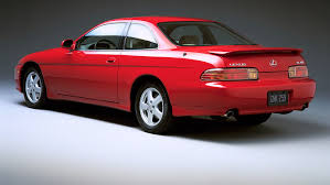 lexus luxury sports car worst sports cars lexus sc first generation