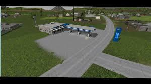 Deerfield Florida Map by Csi Deerfield Map V1 Farming Simulator 2017 2015 15 17 Ls Mod