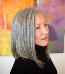 doing low lights on gray hair lowlights on grey hair hairstyle inspirations 2018