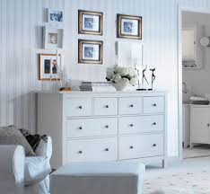 White Bedroom Chest - dresser chest of drawers ikea