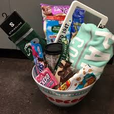 college gift baskets panola college bookstore