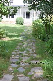 Ideas For Garden Walkways Garden Landscape Stepping Walkway Designs Garden Ideas