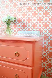 best coral paint colors