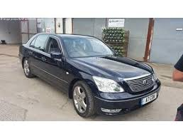 expensive ls for sale new used lexus ls 430 cars for sale auto trader