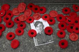 remembrance day sees canada pause to reflect on sacrifice of
