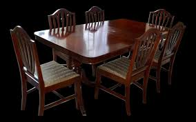 mahogany dining room sets caruba info