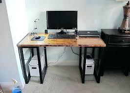 Free Computer Desk Woodworking Plans Woodworking Plans Computer Desk Computer Desk Design Plans