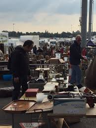 the best antique market in london kempton park lisa kramer vintage