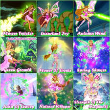 1278 winx club images winx club flora
