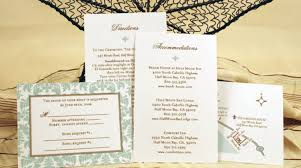 Wedding Inserts Inserts In Wedding Invitations Tbrb Info