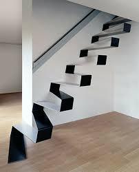 Black Laminate Floor Decoration Simple And Neat Design Ideas Using Rectangular Black