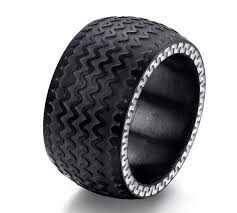 mens rubber wedding bands rubber mens wedding ring