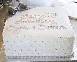 25th wedding anniversary ideas 25 anniversary cake ideas 28 images pink silver 25th wedding