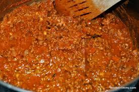 recipe whole grain spaghetti with meat sauce