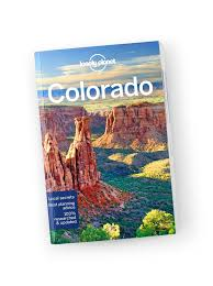 Colorado Gifts For People Who Travel images Colorado travel guide lonely planet us jpg