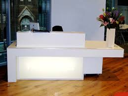 Reception Desks Sydney by Reception Desks Exhibition