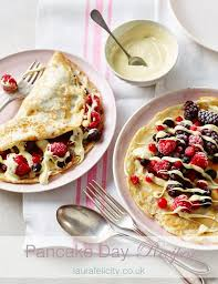 Pancake Day Recipes 2017 How Must Try Pancake Day Recipes Felicity Design