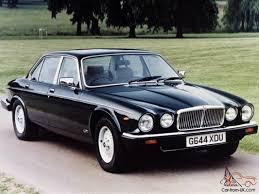 jaguar classic jaguar xj series 1 car classics