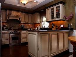 How To Paint Wood Cabinets Without Sanding by Painting Kitchen Cabinets Without Sanding 3 Gallery Image And