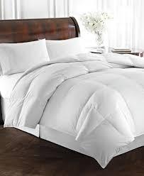 Top Down Comforter Brands Lauren Ralph Lauren Heavyweight White Goose Down Comforters 500