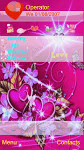 love themes for nokia 5233 love hearts animated for nokia 5230 5232 5233 nuron free download