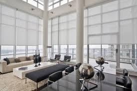 modern homes interiors blinds for modern homes nature house
