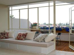 banquette dining room furniture contemporary balcony contemporary