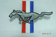 ford mustang patch mustang patch ebay