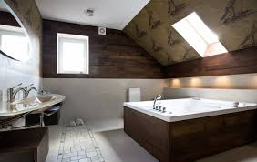 wallpaper bathroom designs bathroom wallpaper ideas designs patterns
