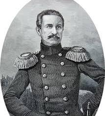 Peter Andreivich Dannenberg