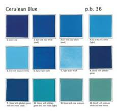 what color is cerulean cerulean light turquoise and lights