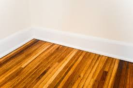 Laminate Flooring Gaps How To Fix Issues With Trim And Moldings Angie U0027s List