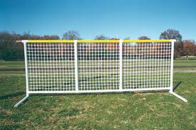 pvc pipe fence white bitdigest design decorated garden with