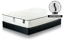 extra firm mattress selection