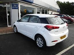 used 2016 hyundai i20 1 0t gdi se 5dr for sale in northern ireland